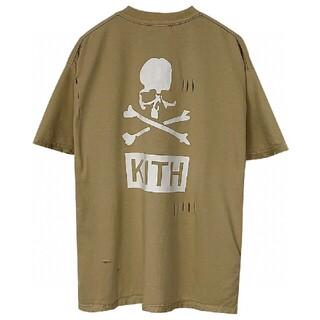キース(KEITH)のKITH Xmastermind JAPEN  Tシャツ(Tシャツ/カットソー(半袖/袖なし))