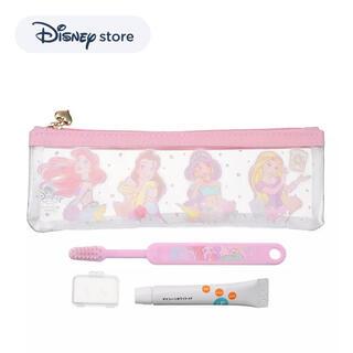 ディズニー(Disney)のプリンセス 歯磨きセット(口臭防止/エチケット用品)
