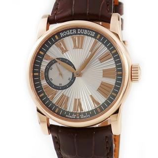 ロジェデュブイ(ROGER DUBUIS)のロジェデュブイ  オマージュ RDDBHO0565 自動巻き メンズ 腕(腕時計(アナログ))