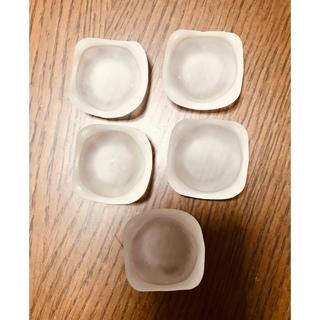 SNOOPY - ストロー(SNOOPY 20本)・箸置き5個