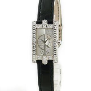 ハリーウィンストン(HARRY WINSTON)のハリーウィンストン  アヴェニュー 310LQW クオーツ レディース(腕時計)