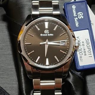 Grand Seiko - グランドセイコー SBGP011