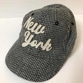 ロデオクラウンズ(RODEO CROWNS)のキャップ 帽子(キャップ)