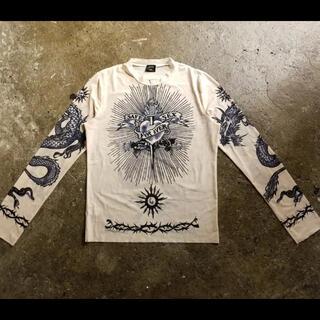 ジャンポールゴルチエ(Jean-Paul GAULTIER)のjeanpaulgaultier  パワーネット(Tシャツ/カットソー(七分/長袖))