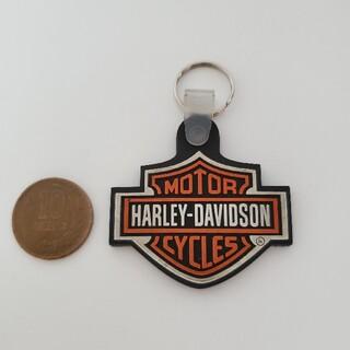 ハーレーダビッドソン(Harley Davidson)の期間限定セール‼️ 希少品 ハーレー キーホルダー(車内アクセサリ)