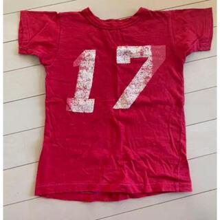 ゴートゥーハリウッド(GO TO HOLLYWOOD)のゴートゥーハリウッド    120㎝ Tシャツ(Tシャツ/カットソー)