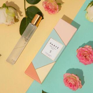 トゥモローランド(TOMORROWLAND)のパルフェ オイルパフューム 5 フローラル(香水(女性用))