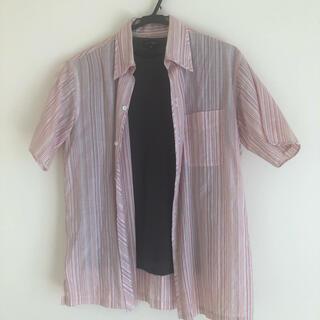 アレグリ(allegri)の2枚セット!アレグリ allegri 半袖シャツ&Tシャツ Mサイズ(シャツ)