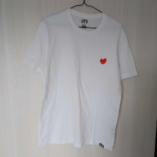 ユニクロ(UNIQLO)のBTS Tシャツ二枚セット(アイドルグッズ)