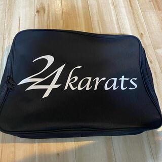 トゥエンティーフォーカラッツ(24karats)の24karats ジャージ(ジャージ)