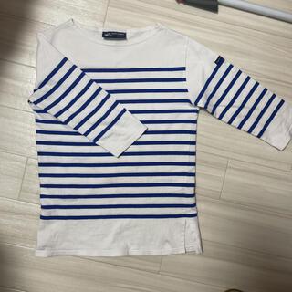 セントジェームス(SAINT JAMES)のトップス(Tシャツ(長袖/七分))