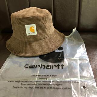 カーハート(carhartt)のcarhartt  バケットハット(ハット)