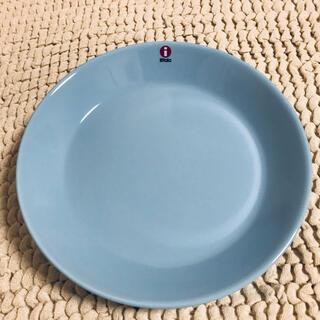 イッタラ(iittala)のイッタラティーマ  新品ライトブルー17cm(食器)