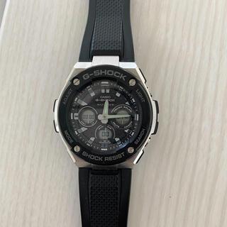 ジーショック(G-SHOCK)のG SHOCK 美品(腕時計(デジタル))
