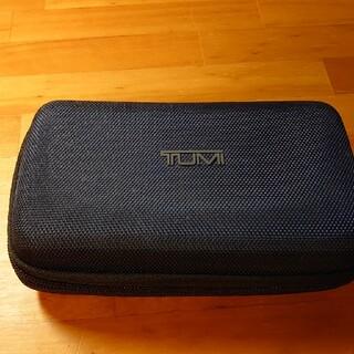 トゥミ(TUMI)のtumi for Delta Air Line ポーチ(旅行用品)