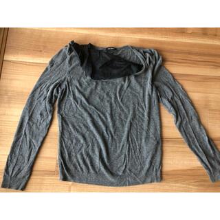 マックスアンドコー(Max & Co.)のマックスアンドコー ニット 薄手セーター(ニット/セーター)