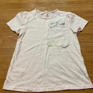キャサリンコテージ(Catherine Cottage)のキャサリンコテージ Tシャツ 120(Tシャツ/カットソー)