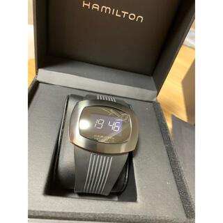 ハミルトン(Hamilton)のハミルトン パルソマティック(腕時計(デジタル))