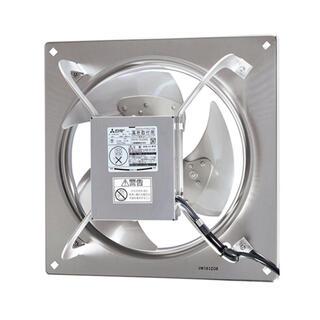 ミツビシ(三菱)の三菱換気扇 EFー20YSXB3  産業用送風機 [本体]有圧換気扇 (その他)