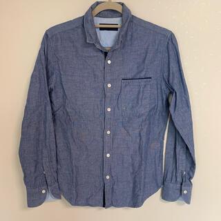 シップスジェットブルー(SHIPS JET BLUE)のシップスジェットブルー シャツ(シャツ)