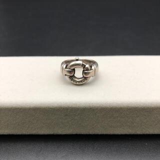 モスキーノ(MOSCHINO)の即決 MOSCHINO モスキーノ 指輪 リング(リング(指輪))