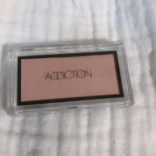 ADDICTION - 140/ アディクション ザブラッシュ002 チーク