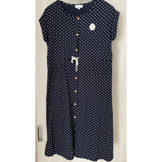 オリーブデオリーブ(OLIVEdesOLIVE)の授乳服 ワンピース OLIVE des OLIVE(マタニティトップス)