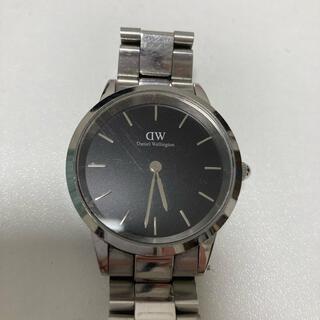ダニエルウェリントン(Daniel Wellington)のDANIEL WELLINGTON 腕時計 ダニエルウェリントン 時計(腕時計(アナログ))
