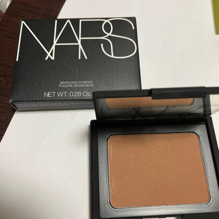 NARS - NARS ブロンズパウダー 5101N