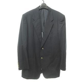 クリスチャンディオール(Christian Dior)のクリスチャンディオール  ヴィンテージ カシミヤ テーラードジャケット 76(テーラードジャケット)