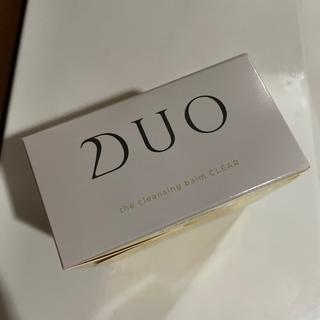 DUO(デュオ) ザ クレンジングバーム12個セット(クレンジング/メイク落とし)