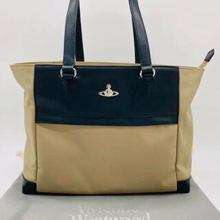 ヴィヴィアンウエストウッド(Vivienne Westwood)の新品 Vivienne Westwoodインプレッション トートバッグ(トートバッグ)