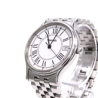 ティファニー(Tiffany & Co.)の【TIFFANY&Co.】ティファニー 時計 'ホワイトローマン' ☆美品☆(腕時計)