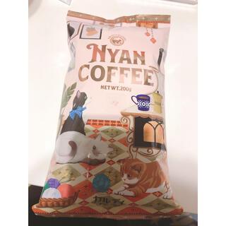 カルディ(KALDI)のKALDI ニャンコーヒー(コーヒー)