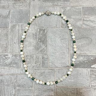 ジエダ(Jieda)の淡水パール パールネックレス ヴィンテージ   真珠 パール 90s (ネックレス)