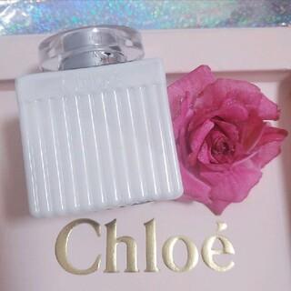 クロエ(Chloe)の新品未使用未開封★Chloe ボディーローション 100ml(ボディローション/ミルク)
