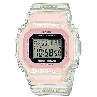 ベビージー(Baby-G)のCASIO G-SHOCK BGD-5001K-7JR 腕時計 イルカ・クジラ(腕時計(デジタル))