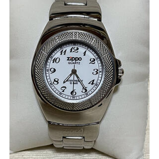 ジッポー(ZIPPO)の珍品 ZIPPO ジッポー 腕時計(腕時計(アナログ))