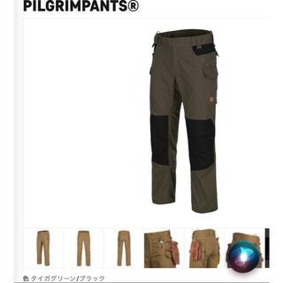 ヘリコンテックス PILGRIM PANTS Sサイズ(その他)