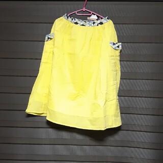 チチカカ(titicaca)のチチカカ。スカート(ひざ丈スカート)