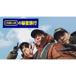 CNBLUEの秘密旅行 高画質 日本語字幕(アイドル)