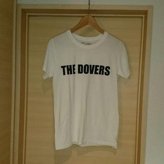 ドゥーズィエムクラス(DEUXIEME CLASSE)のUPPER HIGHTS DOVERS Tシャツ(Tシャツ(半袖/袖なし))