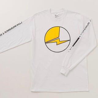フラグメント(FRAGMENT)のTHUNDERBOLT PROJECT ロンT(Tシャツ/カットソー(七分/長袖))