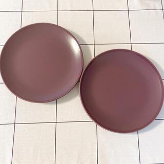 ザラホーム(ZARA HOME)のZARAHOME プレート2枚セット(食器)