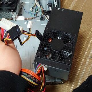 ヒューレットパッカード(HP)の電源ユニット◆HP-D2701C0(PCパーツ)