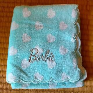 バービー(Barbie)のフェイスタオル Barbie(タオル/バス用品)