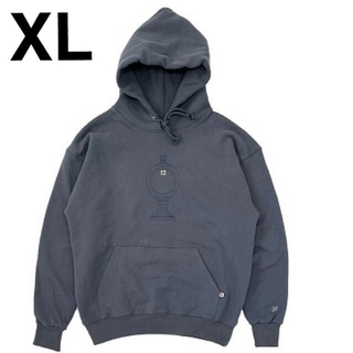 the Apartment the A Hoodie Night XL(パーカー)