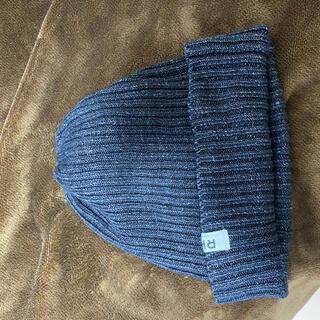ロンハーマン(Ron Herman)のロンハーマン ニット帽(ニット帽/ビーニー)