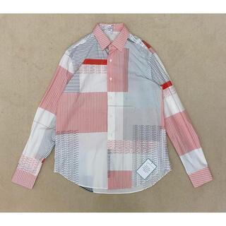 ロエベ(LOEWE)のLoewe レタープリントシャツ サイズ39 新品未使用(シャツ)