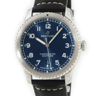 ブライトリング(BREITLING)のブライトリング   ナビタイマー A17314  メンズ 腕時計(その他)